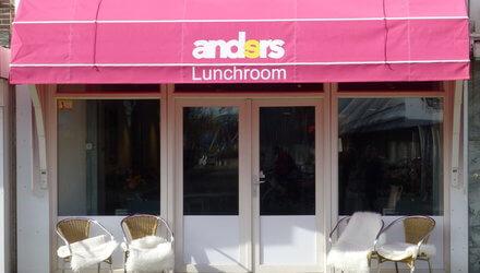 Diner Cadeau Beverwijk Lunchroom Anders