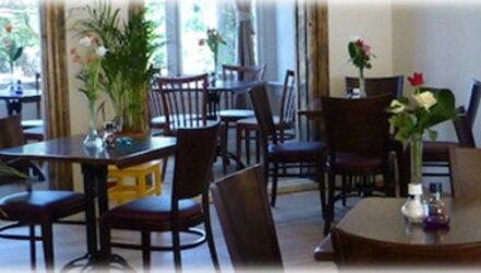 Diner Cadeau Den Haag Lunchroom Donker&Blond