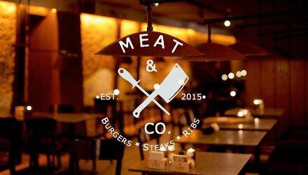 Diner Cadeau Alkmaar Meat & Co Alkmaar