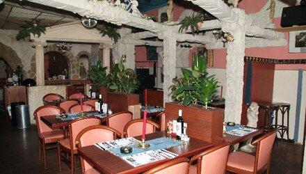Diner Cadeau Utrecht Mykonos Utrecht