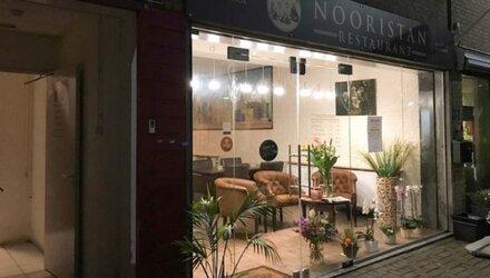 Diner Cadeau Hoofddorp Nooristan
