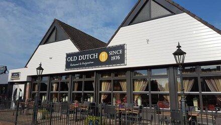 Diner Cadeau Zwaagwesteinde Old Dutch