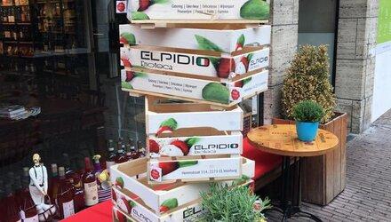 Diner Cadeau Voorburg Osteria Elpidio