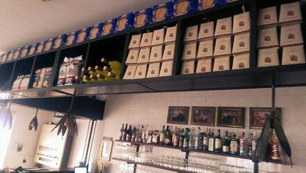 Diner Cadeau Amsterdam Pasta e Vino