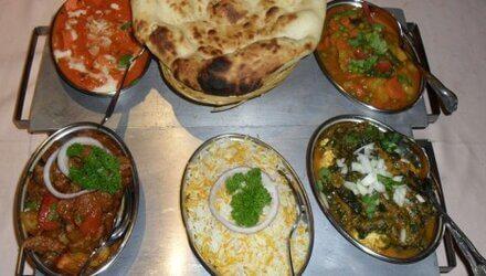 Diner Cadeau Den Bosch Prince of India