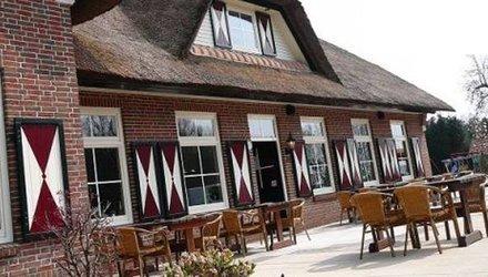 Diner Cadeau Zundert Restaurant & Brasserie De Moerse Bossen