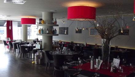 Diner Cadeau Heerlen Restaurant & Lounge Chique