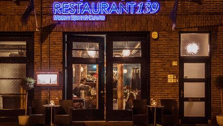 Diner Cadeau Heemstede Restaurant 139