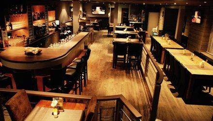 Diner Cadeau Dronten Restaurant aan de Fonteyn