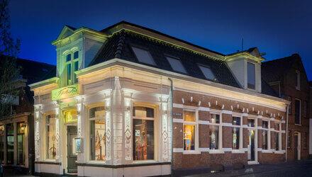 Diner Cadeau Appingedam Restaurant Alibaba