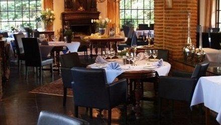 Diner Cadeau Afferden Restaurant Auberge de Papenberg