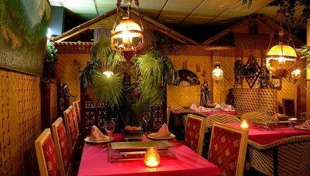Diner Cadeau Arnhem Restaurant Batavia