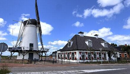 Diner Cadeau Ten Post Restaurant Bij De Molen