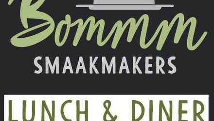 Diner Cadeau Veenendaal Restaurant Bommm Smaakmakers