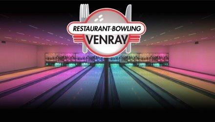 Diner Cadeau Oostrum Restaurant Bowling Venray