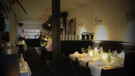 Diner Cadeau Den Haag Restaurant de Basiliek