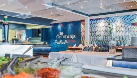 Diner Cadeau Zwartsluis Restaurant De Combuijs