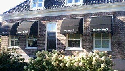 Diner Cadeau Giethoorn Restaurant De Grachthof