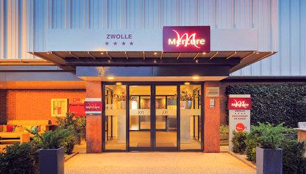 Diner Cadeau Zwolle Restaurant De Hanze