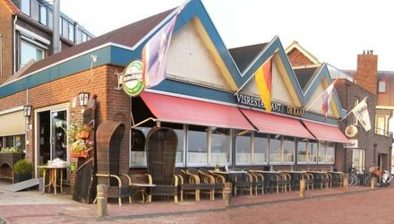 Diner Cadeau Urk Restaurant De Kaap