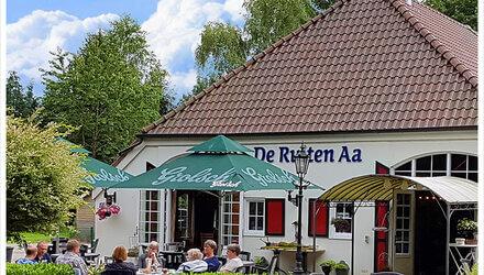 Diner Cadeau Sellingen Restaurant De Ruiten Aa
