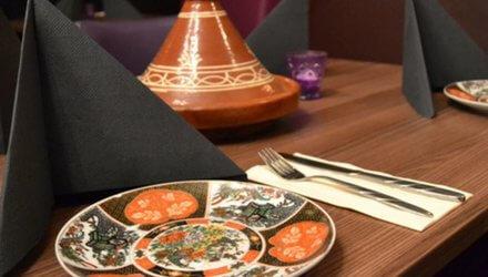 Diner Cadeau Heerenveen Restaurant De Sultan