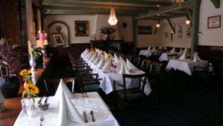 Diner Cadeau St. Jacobiparochie Restaurant de Zwarte Haan