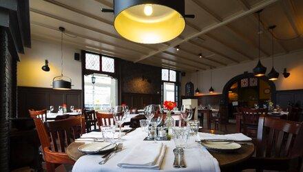 Diner Cadeau Geldermalsen Restaurant Eten & Drinken