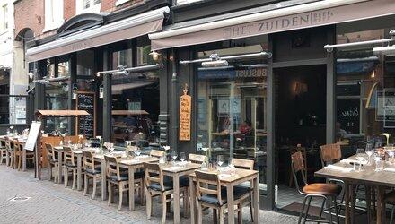 Diner Cadeau Utrecht Restaurant het Zuiden