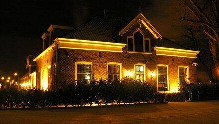 Diner Cadeau Zoetermeer Restaurant Hoeve Kromwijk