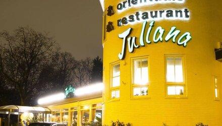 Diner Cadeau Utrecht Restaurant Juliana