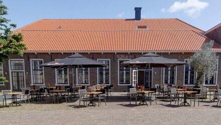 Diner Cadeau Delft Restaurant Kruydt