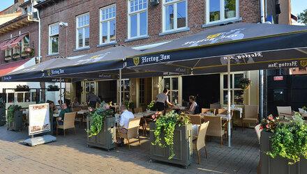 Diner Cadeau Tilburg Restaurant L Orangerie