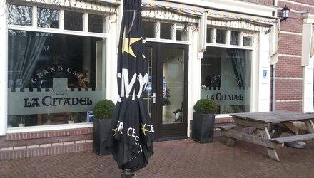 Diner Cadeau Heemskerk Restaurant La Citadel