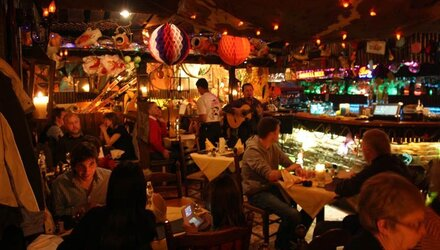 Diner Cadeau Amsterdam Restaurant Los Argentinos