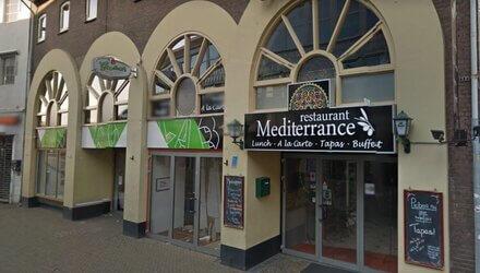 Diner Cadeau Apeldoorn Restaurant Mediterrance