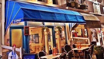 Diner Cadeau Purmerend Restaurant Mykonos Purmerend
