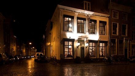 Diner Cadeau Middelburg Restaurant Nummertje 7