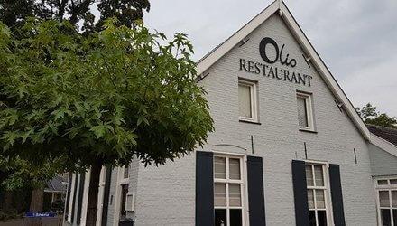 Diner Cadeau Gerwen Restaurant Olio