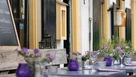 Diner Cadeau Hilversum Restaurant Proeverij de Open Keuken
