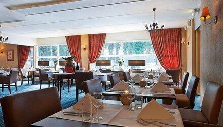 Diner Cadeau Westerbork Restaurant Ruyghe Venne