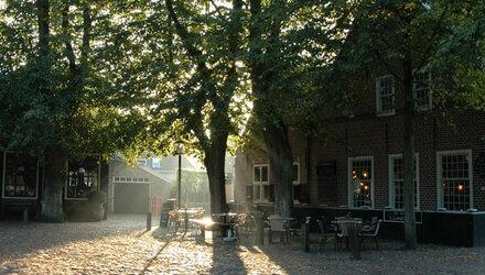 Diner Cadeau Bourtange Restaurant s Lands Huys