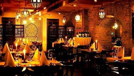 Diner Cadeau Rotterdam Restaurant Safir