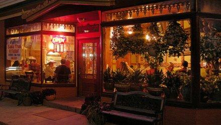 Diner Cadeau Eindhoven Restaurant Sala Thai