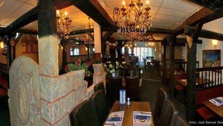 Diner Cadeau Zeist Restaurant Sirtaki
