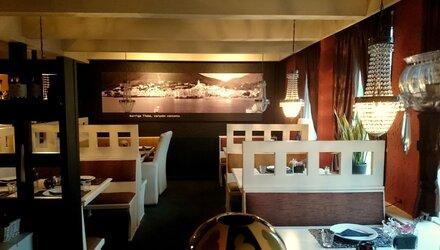 Diner Cadeau Oostburg Restaurant 't is boven!