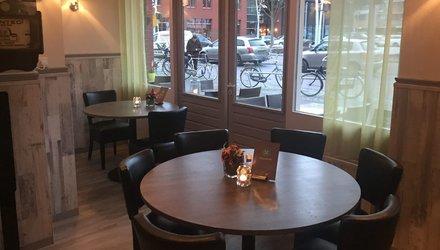 Diner Cadeau Bladel Restaurant 't Klavertje Vier
