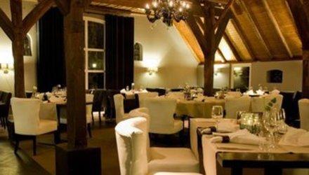 Diner Cadeau Veenendaal Restaurant Vendel