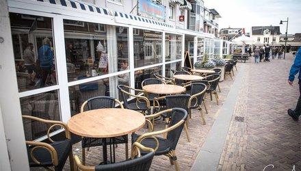 Diner Cadeau Egmond aan Zee Restaurant Westenwind