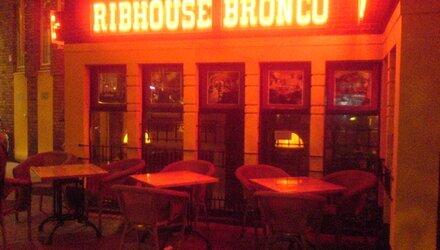 Diner Cadeau Groningen Ribhouse Bronco